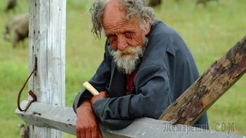 "Дед Киря стукнул кулаком по столу: ""Отдайте мне мои зубы, я сказал!"""