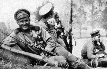 Бессменный часовой крепости Осовец: Как русский солдат выжил 9 лет под землей, охраняя склад