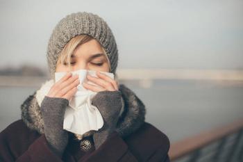 Как избавиться от насморка: 7 эффективных советов