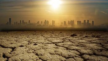Экс-сотрудник НАСА утверждает, что до конца света осталось всего 6°С!