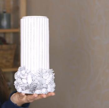 Оригинальная переделка резинового коврика