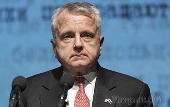 Ради консультаций: посол США покидает Россию на несколько недель