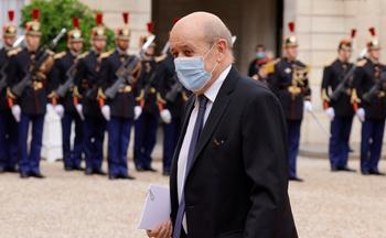 Франция обвинила талибов во лжи и отказалась признавать их правительство