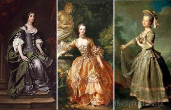 10 знаменитых фавориток, которые вертели монархами, как хотели