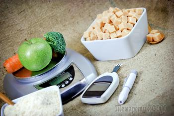 Что снижает сахар в крови быстро: препараты, продукты питания и народные средства