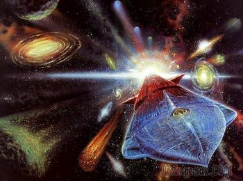 Дотянуться рукой до звезд: долетим ли мы до других светил