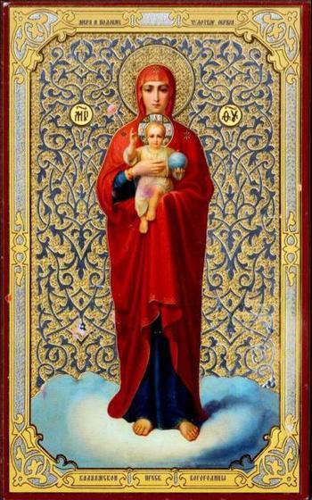 Икона Валаамской Божьей матери: в чем помогает?