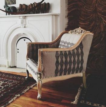 Кресло своими руками: идеи для каркасных и бескаркасных кресел