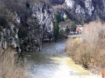 Черепишский монастырь