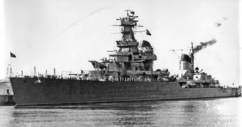 5 легендарных советских кораблей, которые не знали себе равных