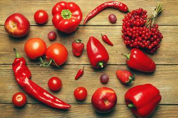 Как выглядит здоровый перекус, который необходим каждому человеку, и почему цвет продуктов играет важную роль