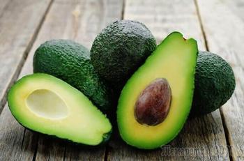 Авокадо — 10 полезных свойств для красоты и здоровья