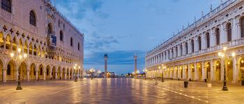 Достопримечательности Венеции: что посмотреть в легендарном городе на воде