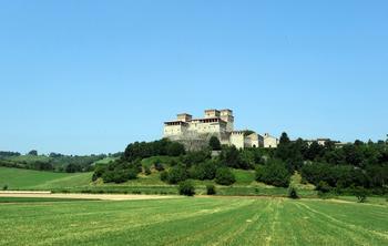 Торрекьяра — замок, в котором навеки поселилась любовь