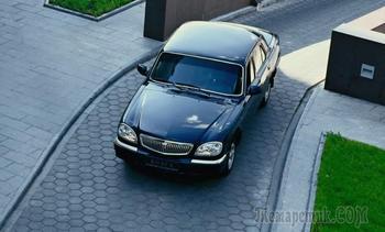 Баржа №105: как и почему ГАЗ-31105 стал последней настоящей Волгой