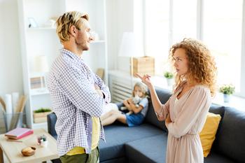 Любимая женщина или «мамочка»: не перебарщиваете ли вы с заботой о своем мужчине?
