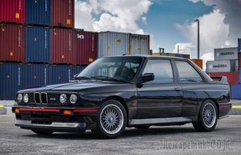 10 автомобилей BMW, которые чаще всего хвалят знатоки марки и эксперты