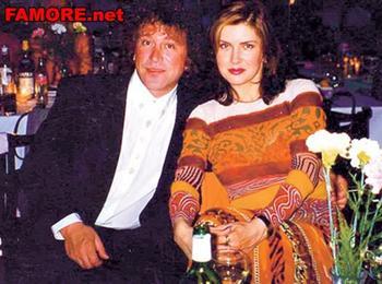 Вера Сотникова рассказала о жизни с Кузьминым