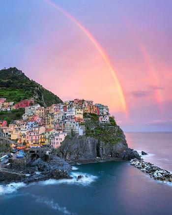 20 потрясающих мест, которые каждый должен посетить хотя бы раз в жизни