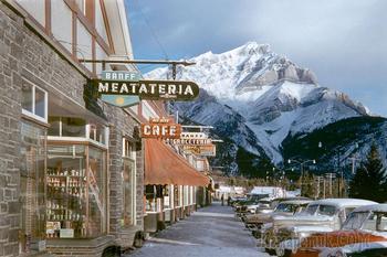 Ванкувер в 1950-60-е от Фреда Херцога: «Я знал, что делаю нечто уникальное»