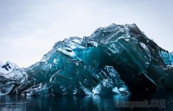 Невероятные факты об Антарктиде, которые знают немногие