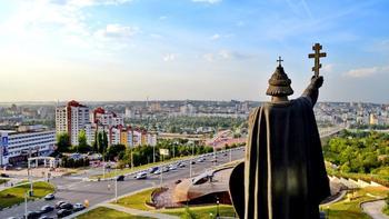 Белгород, Елец и Рамонь