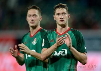 Италия или «Зенит»: «Локомотив» готов продать Миранчуков