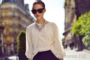 10 базовых правил дамского гардероба, которые помогут выглядеть шикарно без особых трат