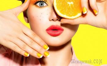 Будьте красивы и здоровы с помощью лимона