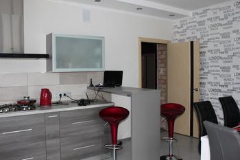 Кухня: 19 квадратных метров в частном доме