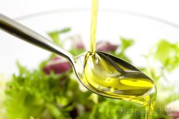 Льняное масло: полезные свойства и применение