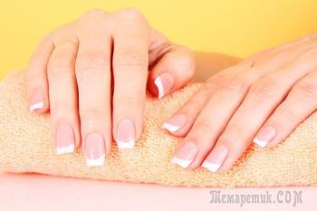 Как укрепить ногти в домашних условиях — делаем ногти красивыми и крепкими
