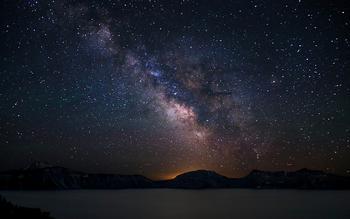 Ночные фотографии
