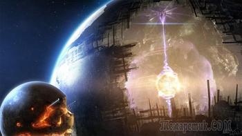 Странные сигналы, по которым мы могли бы найти инопланетян