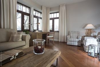 Квартирный тур: дом в Конча-Заспе