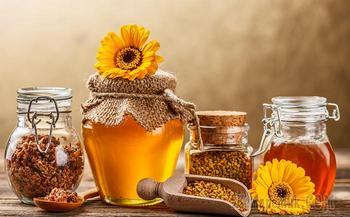 Неожиданные и приятные способы использования мёда