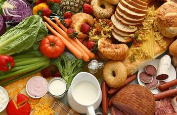 Продукты, которые совсем не соответствуют своему статусу «Здоровая еда»