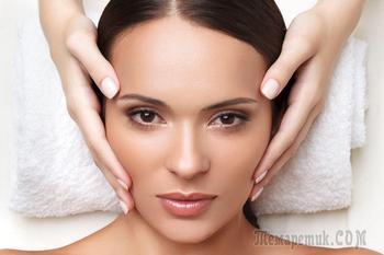 Массаж лица от морщин - для эффективного омоложения кожи