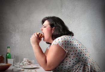 День перед диетой