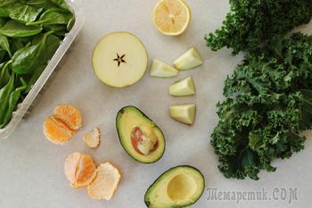 10 полезных продуктов с природной суперсилой