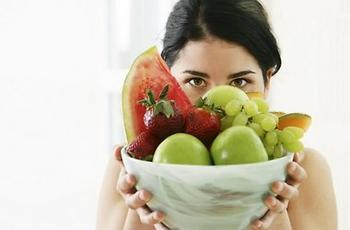 8 Мифов о здоровом питании