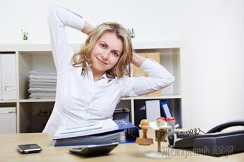 14 способов снять стресс