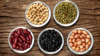 Продукты для здоровья желудка