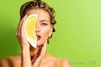 Продукты для ровной и гладкой кожи