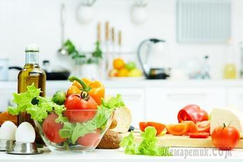 Профилактика пищевых отравлений: 12 неожиданно опасных продуктов