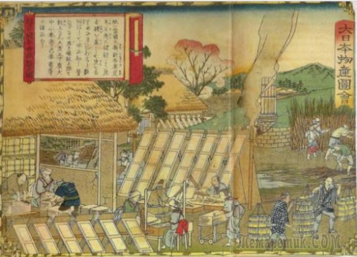 Китайский бумага картинки