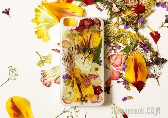 fullsize Чехол для телефона своими руками: 73 фото идей для повседневного пользования