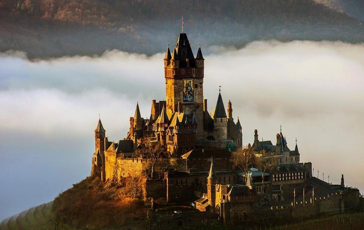 Кохемский замок