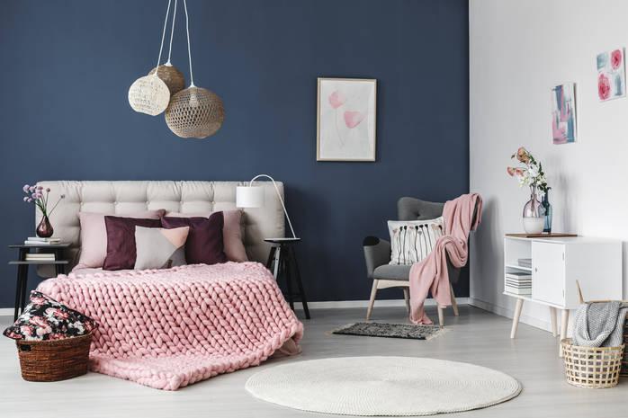 Как сделать модные летние коврики для дома из шнура: простой мастер-класс