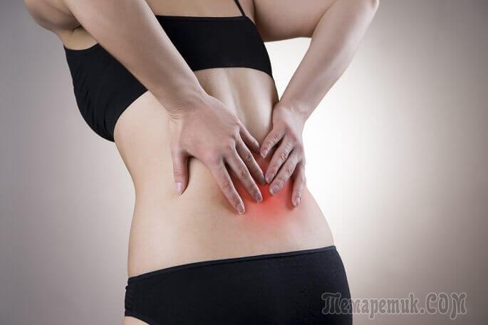 Как расслабить мышцы спины грудного отдела позвоночника